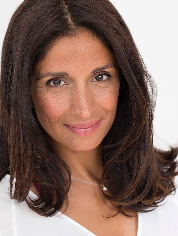 Dina Karim - Yoga Teacher