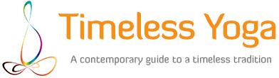Timeless Yoga Logo